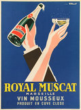 Royal Muscat
