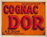 Cognac d'Or