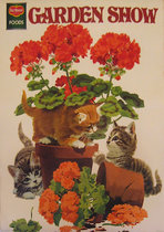 Del Monte Garden Show Kittens