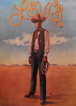 Levis - Cowboy