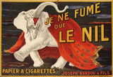 Le Nil - Rolling Papers (CARTON)