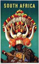 South Africa (Headdress)