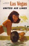 United Airlines Las Vegas