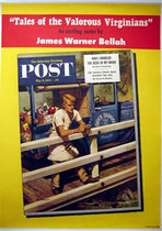 Saturday Evening Post -Tales of the Valorous Virginians