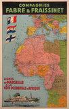 Cote Occidentale D'Afrique