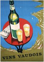 Vin Vaudois