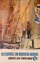 Decouvrez Un Nouveau Monde Discover the New World Visit the United States - New Bedford