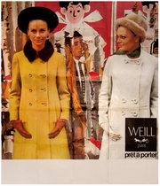 Weill - Paris - Pret a Porter