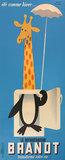 Brandt Giraffe