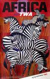 TWA Africa (Zebras)
