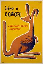 Hire a Coach - Kangaroo