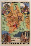 Les Gorges du Tarn et Laven-Armand
