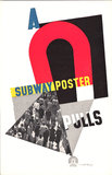 Mini Subway Poster Card <br> A Subway Poster Pulls