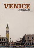 Alitalia - Venice