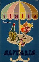 Alitalia - Italia