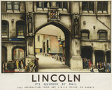 Lincoln - LNER