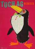 Tuch AG - Penguin