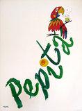 Pepita (Script Letters)