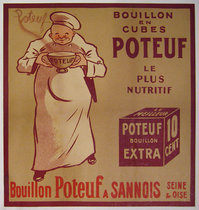 Bouillon Poteuf
