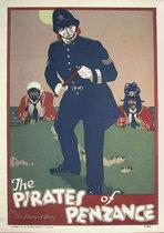 Pirates of Penzance (Police)