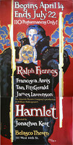 Hamlet - Ralph Fiennes