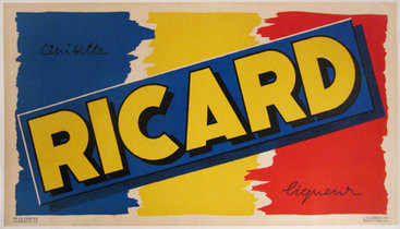 Ricard (Horizontal)