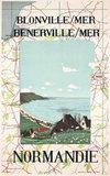 Normandie - Blonville Mer