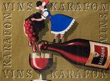 Vins Karafon