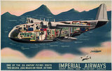 Imperial Airways Flying Boat