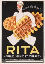 Rita Biscuits