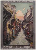 La Venise Normande