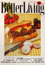 Better Living March 1955