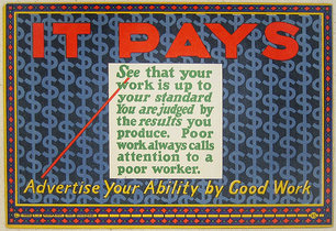 Mather Series: It Pays