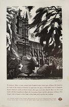 London Underground - Westminster Abbey