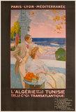 L'Algerie et la Tunisie