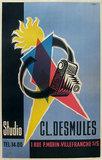 Studio CL. Desmules