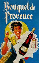 Provence <br> Bouquet  de Provence