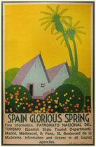 Spain Glorious Spring