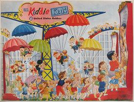 US Kiddie Keds
