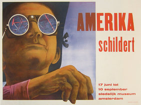 Amerika schildert
