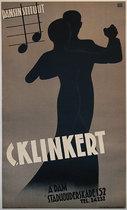 Dansinstituut C.Klinkert Amsterdam