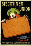 Biscotines Unions