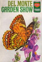 Del Monte Garden Show (Checkerspot Butterfly)