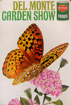 Del Monte Garden Show (Great Spangled Fritillary)