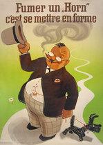 Fumer un Horn