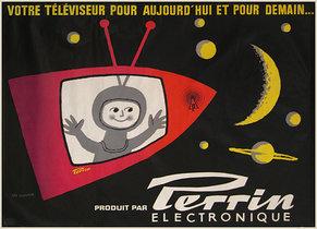 Produit par Perrin Electronique
