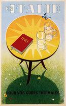 Italie (Sun Table)