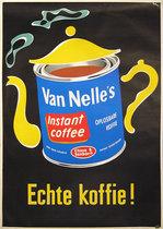 Van Nelle's Coffee