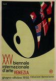 XXV Biennale Internazionale D'Arte Venezia