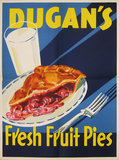 Dugan's Fresh Fruit Pies